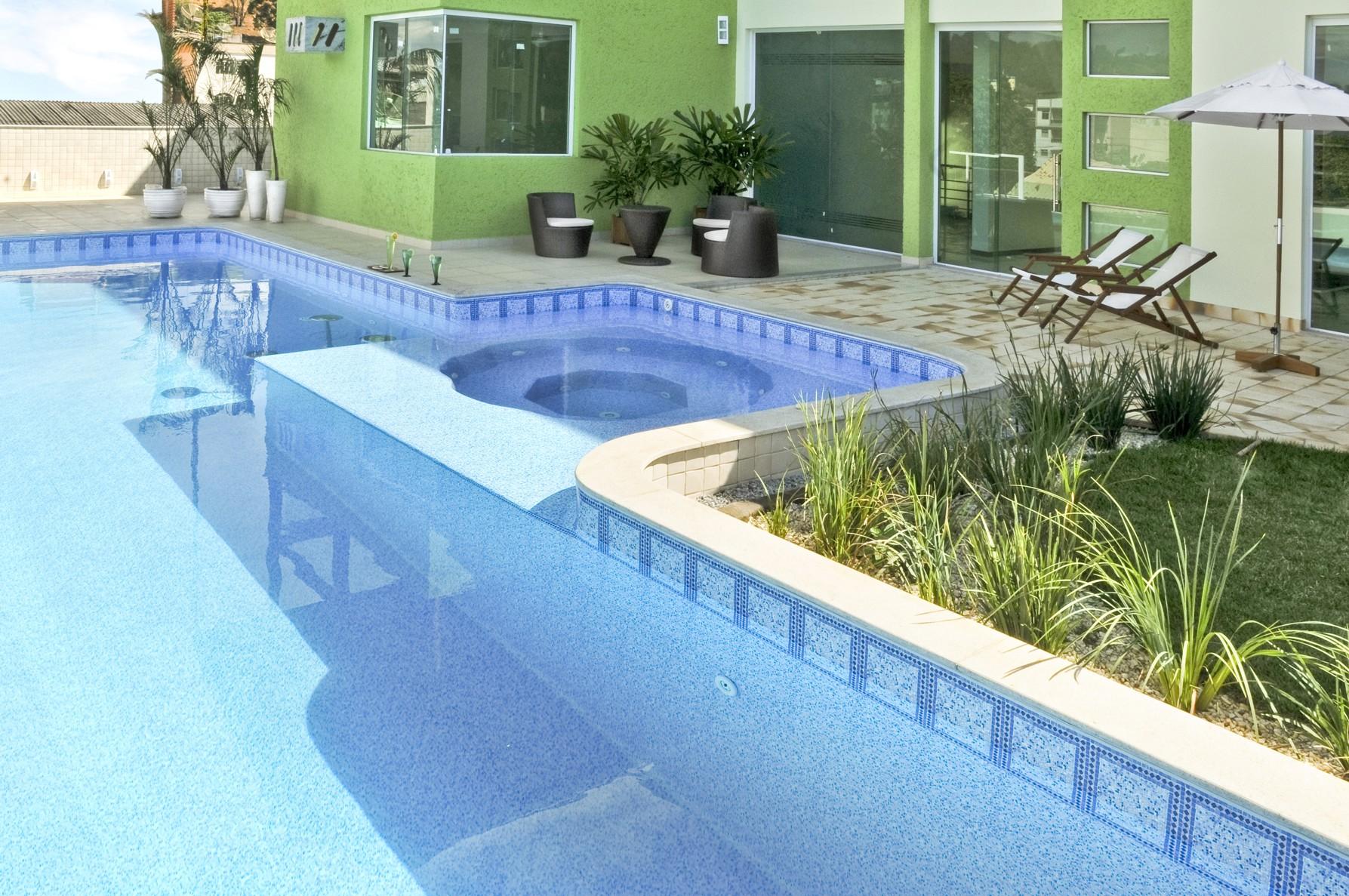 Piscina de vinil bh piscinas personalizadas loja em bh mg for Piscinas modelos