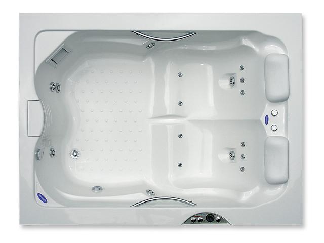 Banheiras Hidro Albacete Promoçõe -> Banheiro Com Banheira Dimensões